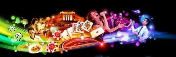casinospel neonfärger